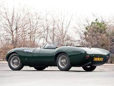 1959 Jaguar Costin retro supercar supercars race racing     g wallpaper background