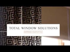 Graber - Total Window Solutions