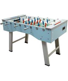Buy Hy-Pro 4ft Folding Football Games Table at Argos.co.uk, visit Argos.co.uk to shop online for Football tables