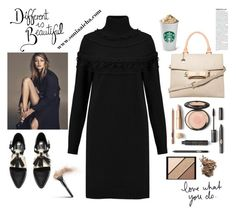 On the Run by soniaaicha on Polyvore featuring polyvore, fashion, style, Agnona, H&M, Dorothy Perkins, Dolce&Gabbana, Elizabeth Arden and clothing