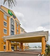 Holiday Inn Express Hotel & Suites Orlando South-Davenport, FL 33897 . Upto 25% Discount Packages. Near by Attractions include Ritchie Bros Auction,Seaworld,Kissimmee. Free breakfast and Free Wifi internet. Book your room and start saving with SecureReservation. Please visit-  http://www.hiexpresshotelsorlando.com/