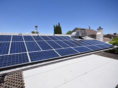 However, all texas homeowners and business homeowners who install solar panels are eligible for the star Investment reduction. #solarpanels,solarenergy,solarpower,solargenerator,solarpanelkits,solarwaterheater,solarshingles,solarcell,solarpowersystem,solarpanelinstallation,solarsolutions Solar Energy Panels, Solar Panels For Home, Best Solar Panels, Solar Power Energy, Solar Energy System, Solar Companies, Solar Roof Tiles, Solar Projects, Solar Panel Installation