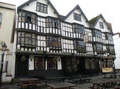 Llandoger Trow Bristol images - Google Search