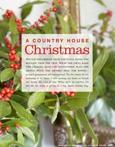 #ClippedOnIssuu from Nora Murphy Country House Seasons 2016