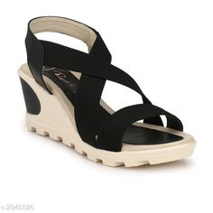 Checkout this latest Heels & Sandals Product Name: *Synthetic  Women's  Sandals* Sizes:  IND-4, IND-5, IND-6, IND-7 Easy Returns Available In Case Of Any Issue   Catalog Rating: ★4.1 (4511)  Catalog Name: Trendy Synthetic Women's Sandals Vol 6 CatalogID_401934 C75-SC1062 Code: 653-2948826-999