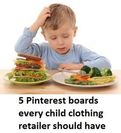 Sell kids clothes? On Pinterest? You need to read this!