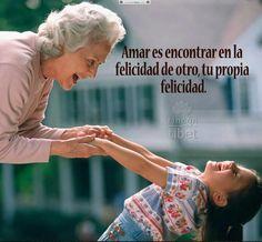 Amar es....