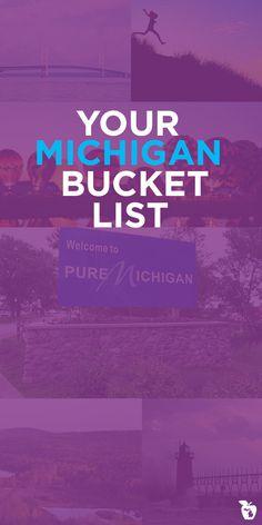 50 fun things to do in Michigan