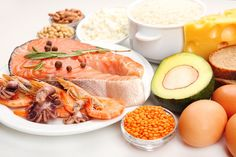Top 20 Alternative Sources Of Protein Other Than Meat