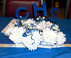 class reunion table decorations table decor