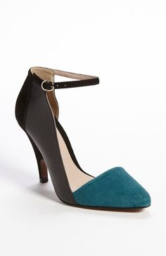 10 Crosby Derek Lam 'Val' Pump available at #Nordstrom