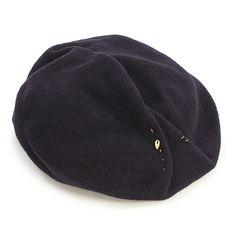 手びねりベレー - CA4LA(カシラ)公式通販 - 帽子の販売・通販 -