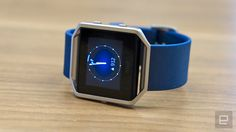 I'm excited for Fitbit's mythical smartwatch