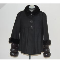 Tip: Moncler Jacket (Black)