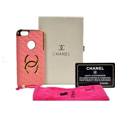 31 Coque/ Housse Chanel iPhone 5S ideas | chanel iphone 6 case ...