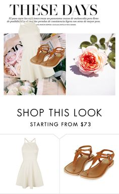 """Untitled #95"" by nataliecurtiz ❤ liked on Polyvore featuring Topshop"