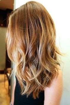 30 Stylish Fall Haircuts for Every Style | Hairstyles, Nail Art, Beauty and Fashion