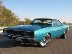 photos of 68 chargers | Discussione: Dodge Charger '68 by Drake
