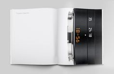 Leica T System – Print Communication  Film on Behance