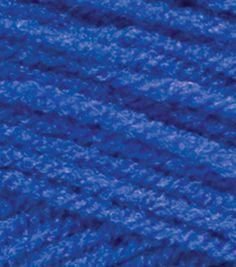 Red Heart Super Saver Yarn 3pk - Blue