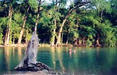 There is great camping not far from the city at Pedernales Falls State Park. Hike and bike through the falls and spend some time relaxing and bird watching.