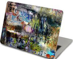Cool Dark Side Of The Moon Pink Floyd Macbook Laptop Vinyl