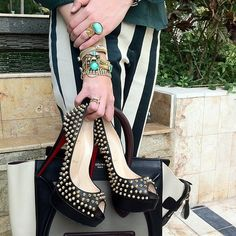 Designer-Bag-Hub com new style Gucci dresses sandals  promotion Christian Louboutin omg totally my style