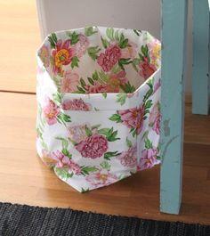 oilcloth (growing) bag