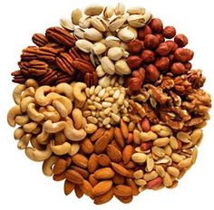 Healthy Nuts . Way to health and wealth ! EarnMoneyBurnFat.com .