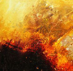 Art of the Day: Maurice Sapiro, Viscosity IX