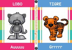 Sonidos onomatopéyicos de los animales Spanish Lesson Plans, Spanish Lessons, Reggio Emilia, Infant Activities, Scooby Doo, Winnie The Pooh, Literacy, Disney Characters, Fictional Characters