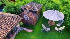 Etno restoran Avlija Eric DRON - YouTube Drones, Outdoor Decor, Youtube, Home Decor, Destinations, Viajes, Decoration Home, Room Decor, Home Interior Design