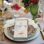 Oklahoma Wedding Inspiration: Bohemian Glamour