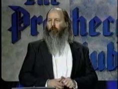 Michael Rood: The Great Secret of Solomon's Temple (Part 1) 1/3