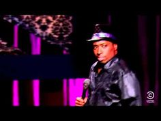 Funny Man Eddie Griffin!! Comedy Club laughs with great friends and my beautiful wife!