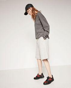 """Zara Ungendered – A coleção """"sem gênero"""" da gigante do fast fashion / Normcore / tomboy style / minimalist / gender neutral / gender free / lounge wear"""