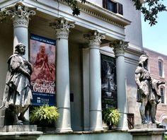 The Telfair Academy, SCAD museum
