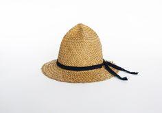 itten 15 Mountain Hat - Bulrush / VINGOKASURI