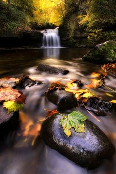Amazing Photos of Waterfalls | World inside pictures