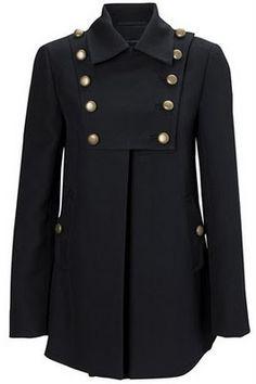 ~I reeeaallly love this jacket!!♥