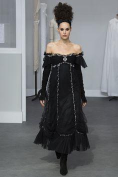 Défilé Chanel Haute Couture automne-hiver 2016-2017 65