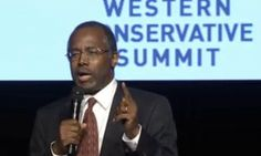 Ben Carson: Obama's world is 'a 3rd-grade class with no teacher in it' #DailyMail