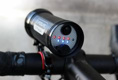 Lights are essential at this time of year. Check out our buyer's guide here: http://roadcyclinguk.com/gear/buyers-guide-front-lights.html…