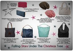 ★ ★ ★ Falling Stars ✩ ✩ ✩ Tolle Geschenkideen für Weihnachten findet Ihr in unserem Onlineshop unter https://www.stylebreaker.de/
