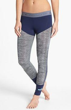 adidas by Stella McCartney 'Studio' Long Tights available at #Nordstrom