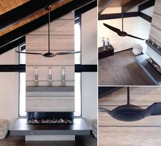 Taking Flight: A Dose of Brazilian Design Lifts the Ceiling Fan to New Heights - Dwell