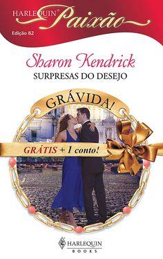 Amo Romance em E-books: SABRINA - A CEGONHA CHEGOU
