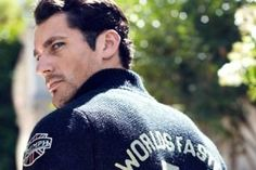 Image result for david gandy on motorcycles