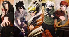 Naruto Shippuden Character Wallpapers 5528 Wallpaper WallDiskPaper