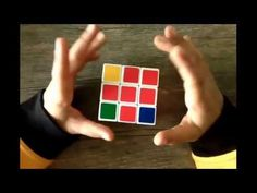 Solving 3 by 3 Rubik's Cube - Part 3